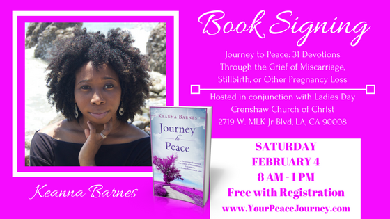Book Signing in Los Angeles | Meet the Author >>> RSVP Here